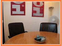 ●(Waterloo-SE1) Modern & Flexible - Serviced Office Space London!