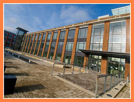 * (Farnborough-GU14) Modern & Flexible Serviced Office Space For Rent-Let!‎