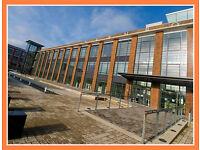 * (Farnborough-GU14) Modern & Flexible Serviced Office Space For Rent-Let!