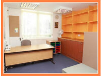 * (Aberdeen-AB24) Modern & Flexible Serviced Office Space For Rent-Let!‎