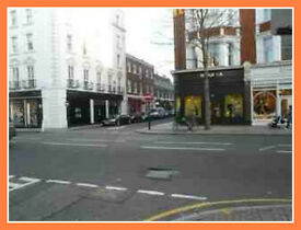 ●(Sloane Square-SW1X) Modern & Flexible - Serviced Office Space London!‎