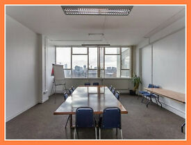 * (Birmingham-B18) Modern & Flexible Serviced Office Space For Rent-Let!‎
