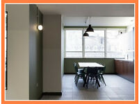 ●(Oxford Circus-W1W) Modern & Flexible - Serviced Office Space London!‎