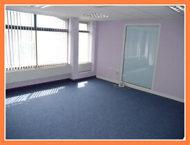 * (Nottingham-NG18) Modern & Flexible Serviced Office Space For Rent-Let!