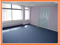 * (Nottingham-NG18) Modern & Flexible Serviced Office Space For Rent-Let!‎