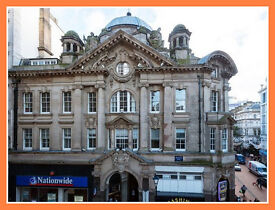 * (Birmingham-B2) Modern & Flexible Serviced Office Space For Rent-Let!‎
