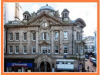 * (Birmingham-B2) Modern & Flexible Serviced Office Space For Rent-Let!