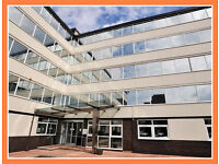 * (Liverpool-L22) Modern & Flexible Serviced Office Space For Rent-Let!