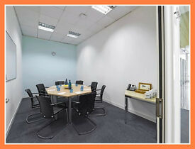 ●(Staines-TW18) Modern & Flexible - Serviced Office Space London!‎