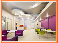 ●(Farringdon-EC1N) Modern & Flexible - Serviced Office Space London!‎