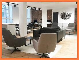 ●(Threadneedle St-EC2R) Modern & Flexible - Serviced Office Space London!