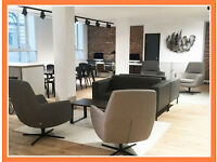 ●(Threadneedle St-EC2R) Modern & Flexible - Serviced Office Space London!‎