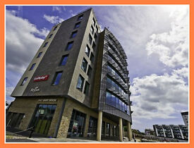 * (Plymouth-PL4) Modern & Flexible Serviced Office Space For Rent-Let!‎