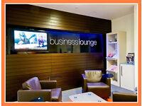 * (Erdington-B24) Modern & Flexible Serviced Office Space For Rent-Let!