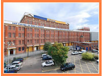 ●(Battersea-SW8) Modern & Flexible - Serviced Office Space London!‎