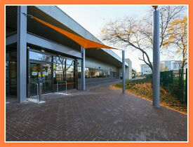 * (Bristol-BS34) Modern & Flexible Serviced Office Space For Rent-Let!‎