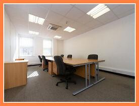 ●(Finchley-N12) Modern & Flexible - Serviced Office Space London!