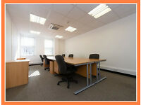 ●(Finchley-N12) Modern & Flexible - Serviced Office Space London!‎