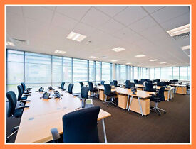 * (Motherwell-ML1) Modern & Flexible Serviced Office Space For Rent-Let!