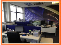 * (Birmingham-B6) Modern & Flexible Serviced Office Space For Rent-Let!‎