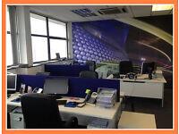 * (Birmingham-B6) Modern & Flexible Serviced Office Space For Rent-Let!
