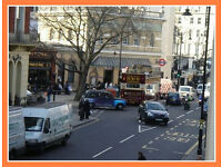●(South Kensington-SW7) Modern & Flexible - Serviced Office Space London!‎