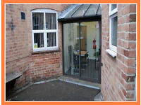 * (Derby-DE5) Modern & Flexible Serviced Office Space For Rent-Let!