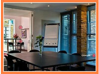 ●(Chelsea-SW10) Modern & Flexible - Serviced Office Space London!‎