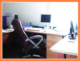 * (Slough-SL2) Modern & Flexible Serviced Office Space For Rent-Let!