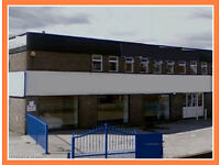* (Leeds-LS12) Modern & Flexible Serviced Office Space For Rent-Let!‎