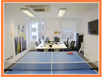 ●(Baker Street-W1U) Modern & Flexible - Serviced Office Space London!‎
