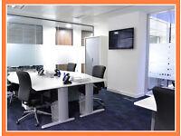 ●(Cheapside-EC2V) Modern & Flexible - Serviced Office Space London!