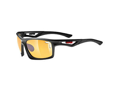 Uvex Sportstyle 700 Cycling / Sports Sunglasses (Uvex Sportstyle)