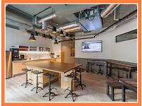 ●(Shoreditch-EC1V) Modern & Flexible - Serviced Office Space London!