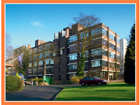 * (Edgbaston-B16) Modern & Flexible Serviced Office Space For Rent-Let!‎
