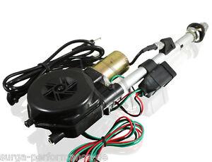 Auto Elektrische Automatik Antenne 12V f. Mercedes-Benz W123 W126 W201 W124