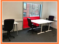 ●(Kings Cross-N1) Modern & Flexible - Serviced Office Space London!‎
