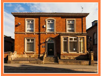 * (Derby-DE1) Modern & Flexible Serviced Office Space For Rent-Let!