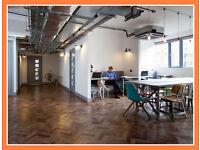 ●(Old Street-EC1V) Modern & Flexible - Serviced Office Space London!