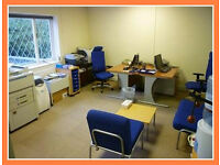 ●(Finchley Central-N3) Modern & Flexible - Serviced Office Space London!‎