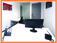 ●(Victoria-SW1V) Modern & Flexible - Serviced Office Space London!
