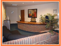 * (Reading-RG5) Modern & Flexible Serviced Office Space For Rent-Let!