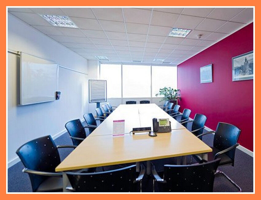 * (Dartford-DA2) Modern & Flexible Serviced Office Space For Rent-Let!