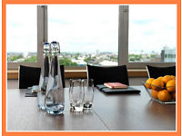 ●(Hammersmith-W6) Modern & Flexible - Serviced Office Space London!‎