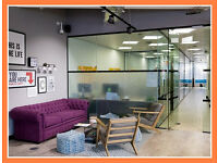 ●(Camden-NW1) Modern & Flexible - Serviced Office Space London!
