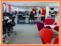 ●(Farringdon-EC1M) Modern & Flexible - Serviced Office Space London!