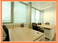 ●(Euston-NW1) Modern & Flexible - Serviced Office Space London!‎