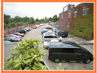 * (Sheffield-S2) Modern & Flexible Serviced Office Space For Rent-Let!‎