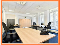 ●(Brentford-TW8) Modern & Flexible - Serviced Office Space London!‎