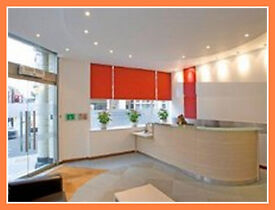 ●(Fitzrovia-W1W) Modern & Flexible - Serviced Office Space London!‎